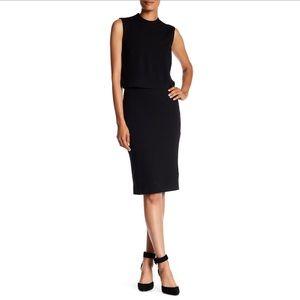 DVF Tali Popover Dress